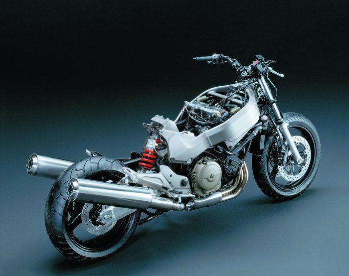 Honda X-11 CB 1100 SF X-Eleven 2001 - 28