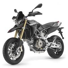 Aprilia SMV 750 DORSODURO 2012 - 12