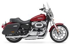 Harley-Davidson XL 1200 T SUPERLOW 2014 - 11