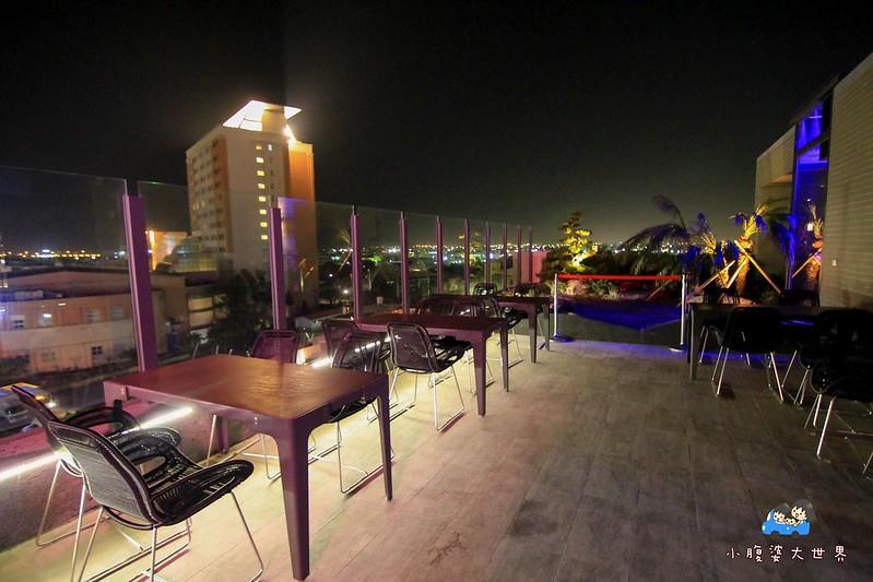 彰化夜景餐廳 073