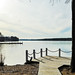 Dock 2 @ Sunday Park in Brandermill - Midlothian, VA by Paul Diming