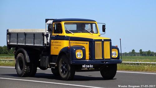 Scania-Vabis L76 Super 1968