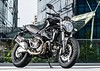 Ducati 821 Monster Dark 2015 - 12