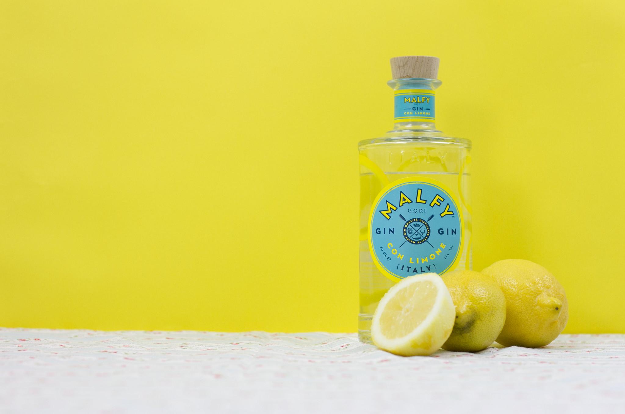 Malfy Lemon Gin