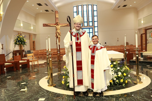 2017 Album #1: Ordination to the Priesthood