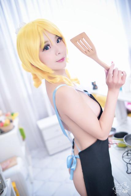 Photo:歡迎回家、親愛的 寫真書 By 千貓Studio