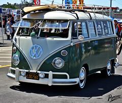 Surf Bus!