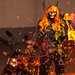 Ghost Rider (Post Apocalyptic Fem Version)