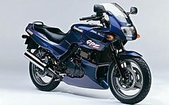 Kawasaki 500 GPZ 2001 - 10