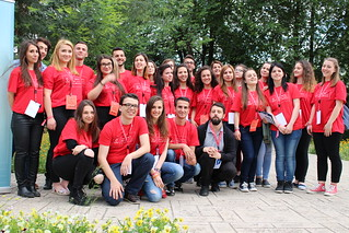 OSCAL Open Source Conference Albania