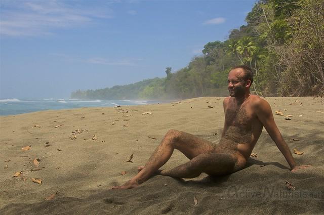 naturist 0016 Corcovado, Costa Rica