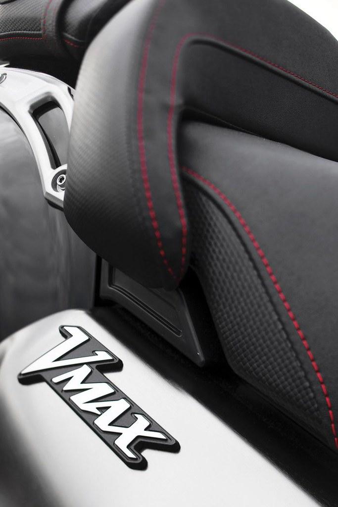 Yamaha 1700 V-MAX 2012 - 42