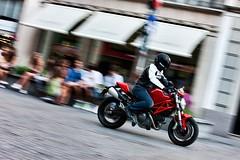 Ducati 696 MONSTER 2008 - 13