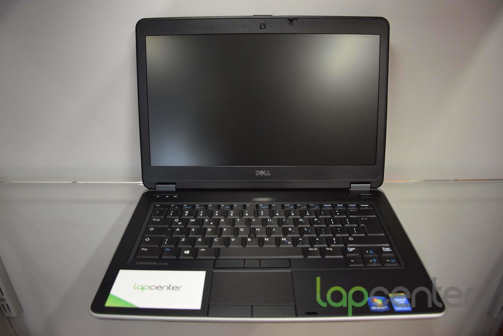 DELL LATITUDE E6440 I5 8 GB RAM 128 GB SSD WIN7PRO