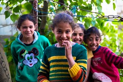 Little Girls, Lebanon