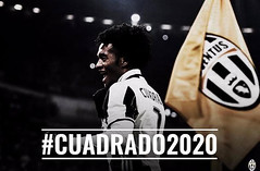 Zvanično: Cuadrado igrač Juventusa