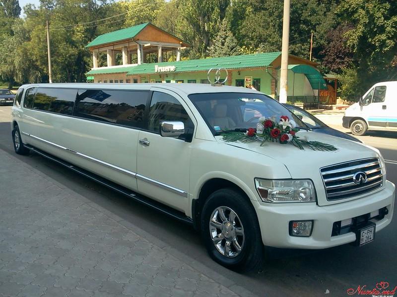 """Лимузины в Кишиневе """"Limousines"""" > Фото из галереи `Главная`"""