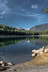 Engolasters, Escaldes, E-E, Andorra-city, Andorra