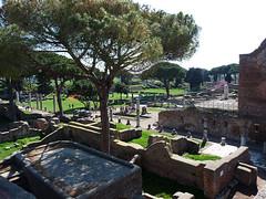 Řím – 10krát z Věčného města: Ostia Antica (6. díl)
