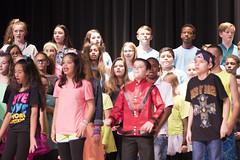 Last 6th Grade Choir Concert