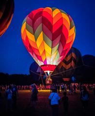 Freedom Balloon Fest