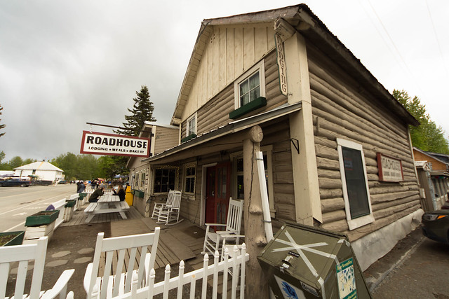 Talkeetna, Alaska, Canon EOS REBEL T5I, Sigma 8-16mm f/4.5-5.6 DC HSM