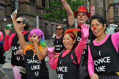 Dance Parade NY