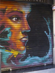 Urban Art, Barcelona.