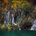 Plitvice Lakes & Autumn by Luís Henrique Boucault