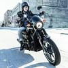 Harley-Davidson XG 750 STREET 2017 - 16