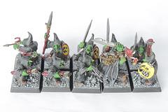 Cragmaw goblins other side