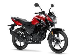 Yamaha YS 125 2019 - 7