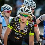 Racing for Ladies rit 3