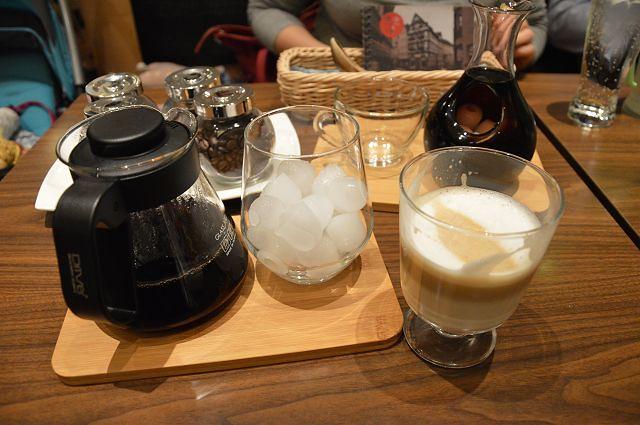 徠一咖啡42