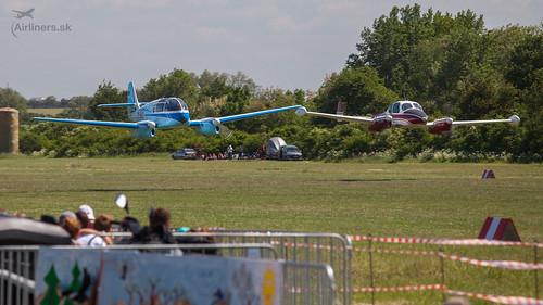 OM-NHS Aero 145 Aeroklub Nitra