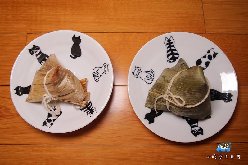 彰化肉粽 011