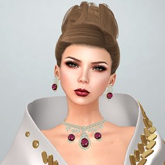Miss SL Italy 2017 - The Grand Finale - Formal - Close up
