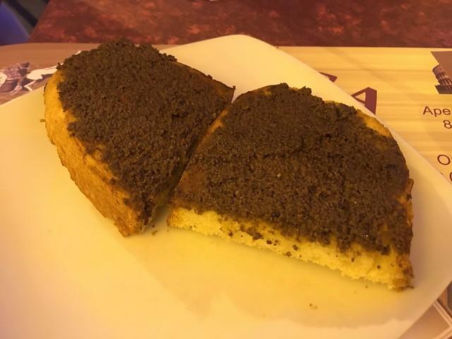 Crema di olive bruschette miste - La Biga