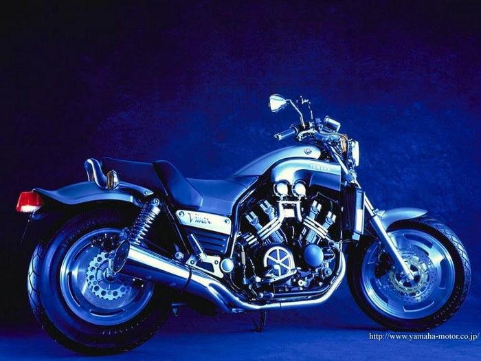 Yamaha 1200 V-MAX 1999 - 13