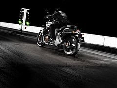 Yamaha 1700 V-MAX 2012 - 23