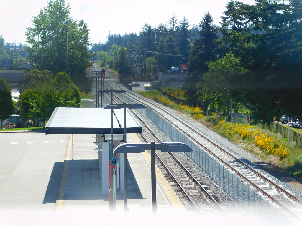 Lakewood Station