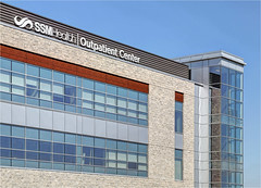 SSM Health Outpatient Center - Veterans Memorial