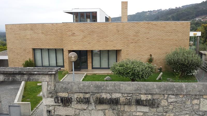 Centro Social Paroquial de Moledo