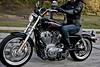 Harley-Davidson XL 883 L Superlow 2015 - 5