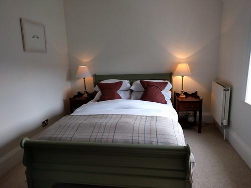 'snug room' @ Craigellachie Hotel