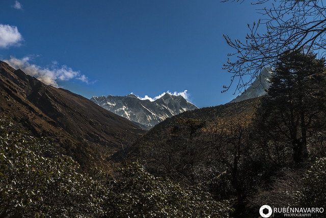 Trekking Everest Base Camp, Canon EOS 70D, Canon EF-S 10-22mm f/3.5-4.5 USM