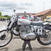 BSAOC Open Day May 2017  BSA Moto Cross 001