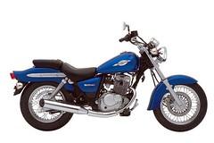 Suzuki 125 MARAUDER 2003 - 3