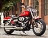 Harley-Davidson 1584 DYNA FAT BOB FXDF 2009 - 16