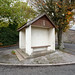 Nottage Bus Stop by Steve Ellaway